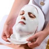 Альгинатные маски для тонуса кожи - моментальный результат