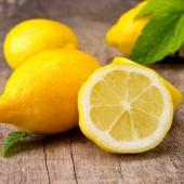 Лимонно-клюквенная для жирной и проблемной кожи